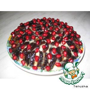 самый вкусные салаты на день рождения