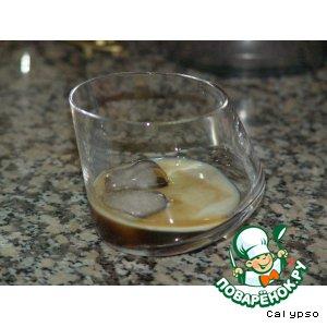 Рецепт Кофейный ликер - Licor de cafe