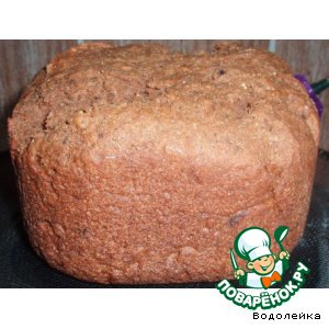 Рецепт Заморозка  хлеба (как вариант хранения)