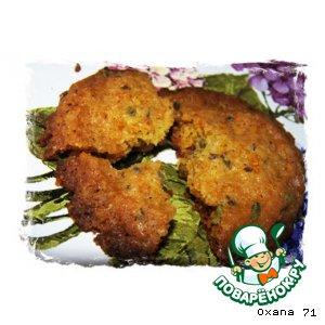 Рецепт Песочное печенье ( frollini ) с лавандой