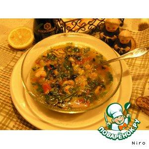 Рецепт Суп или Салат?