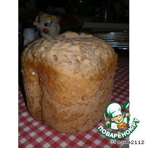 Хлеб на белом вине домашний рецепт приготовления с фото пошагово как готовить
