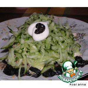 Рецепт Зеленое безумие