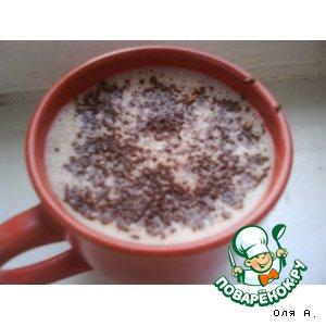 Как приготовить Какао-флип пошаговый рецепт приготовления с фото