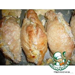Свиная корейка с рисом и яйцами простой рецепт приготовления с фотографиями пошагово