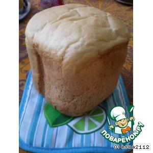 Рецепт Итальянский хлеб с манной крупой