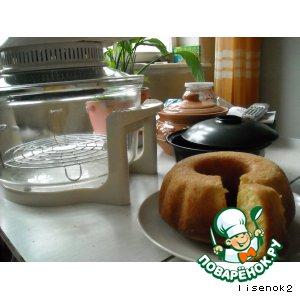 Как готовить рецепт приготовления с фотографиями Апельсиновый кекс