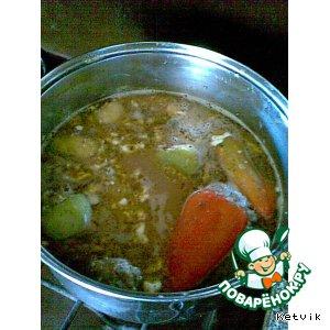 Перец фаршированный домашний рецепт приготовления с фотографиями пошагово готовим