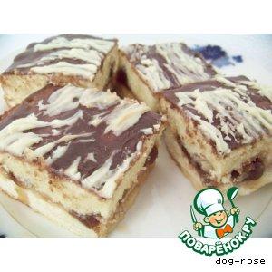 Рецепт Тюрингский пирог