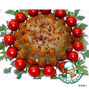 Рецепт Любимая картофельная запеканка