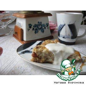 Рецепт Запеканка к завтраку