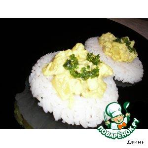 Рецепт Рыба с ананасами под сливочным соусом