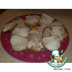 печенье николайчики рецепты поваренок
