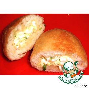 Жареные пирожки вкусный пошаговый рецепт приготовления с фотографиями