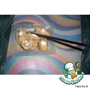 Рецепт Китайские пельмешки