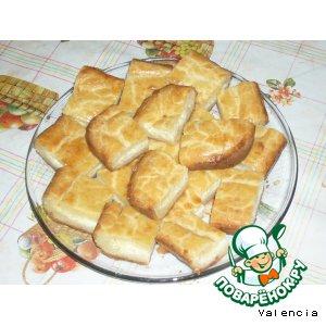 Рецепт Хачапури домашнее