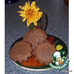 Кексики Шоколадка
