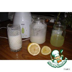 Моментальный йогурт рецепт с фотографиями