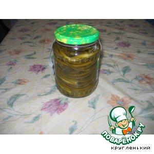 Стрелки чеснока маринованные вкусный рецепт с фото пошагово как приготовить