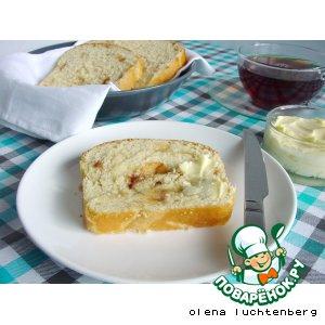 Рецепт Фризийский сахарный хлеб или Fryske Sukerbole