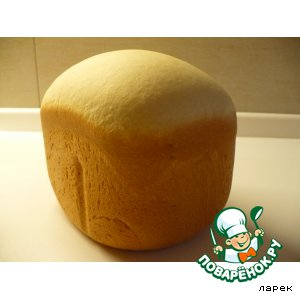 "Хлеб ""Бриошь"""