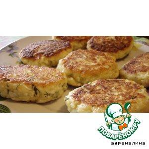 Оладьи из адыгейского сыра и зелени пошаговый рецепт с фото готовим