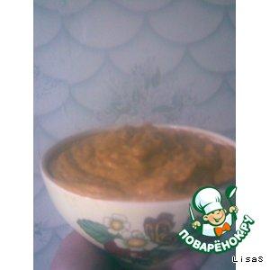Рецепт Икорка из кабачков