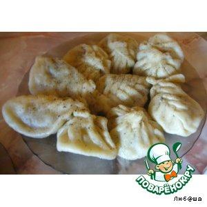 Хинкали вкусный пошаговый рецепт приготовления с фото как приготовить