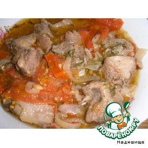 Мясо в рукаве домашний рецепт с фотографиями как приготовить
