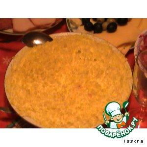 Как готовить Мимоза вкусный рецепт с фото