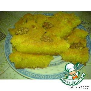 Восточные сладости рецепты фото