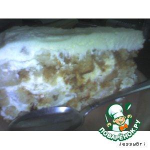 Рецепт Просто тортик