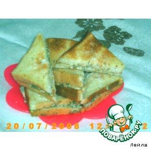 Рецепт Бутерброды с тунцом