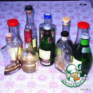 Уксус с разными добавками и специями вкусный рецепт приготовления с фото пошагово как приготовить