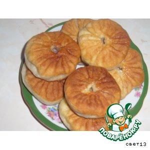 Рецепт Татарские перемячи