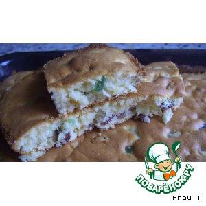 Рецепт Королевский пирог