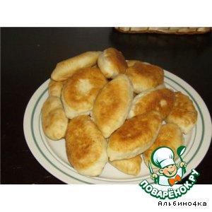Рецепт Деревенские пирожки