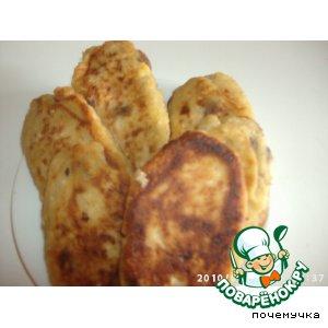 Как приготовить Сырники/творожники на овсянке вкусный рецепт приготовления с фотографиями пошагово
