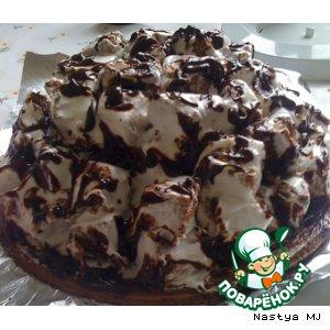Рецепт: Торт Панчо
