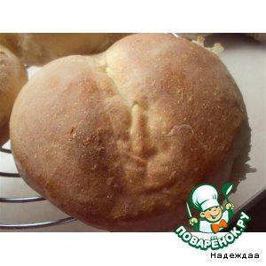 Рецепт Ситный хлеб