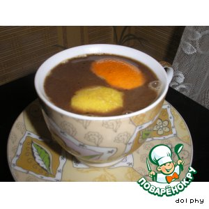 Рецепт: Кофейный грог