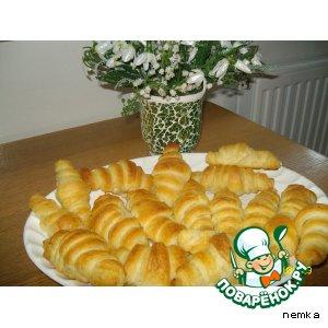 Сырные завитушки домашний рецепт приготовления с фото готовим