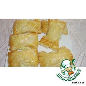 Бантики домашний рецепт с фотографиями пошагово