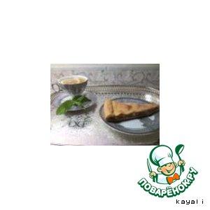 Рецепт Пирог с капустой или мясом