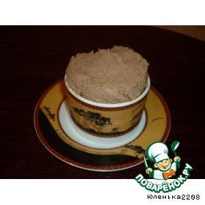 Паштет из куриной печеночки вкусный рецепт с фото как приготовить