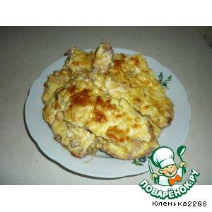 Как готовить Мясо под ананасами вкусный пошаговый рецепт приготовления с фотографиями