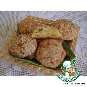 Как приготовить Ультимативные сырные булочки рецепт с фотографиями пошагово