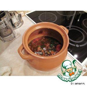 Телятина без названия простой пошаговый рецепт приготовления с фотографиями как приготовить