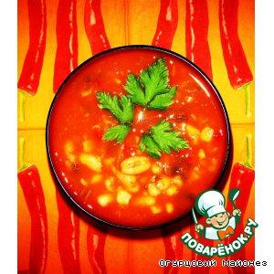 "Рецепт: Танзанийский суп ""Миссис Мпатва"""