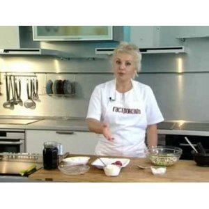 Окрошка простой рецепт с фотографиями как готовить